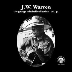 Vol 41 - J.W. Warren