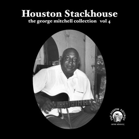 Vol 04 - Houston Stackhouse & Friends