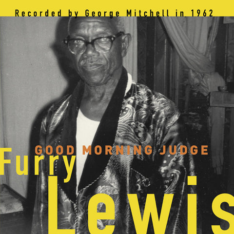 Good Morning Judge: George Mitchell Collection