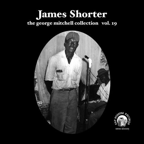 Vol 19 - James Shorter