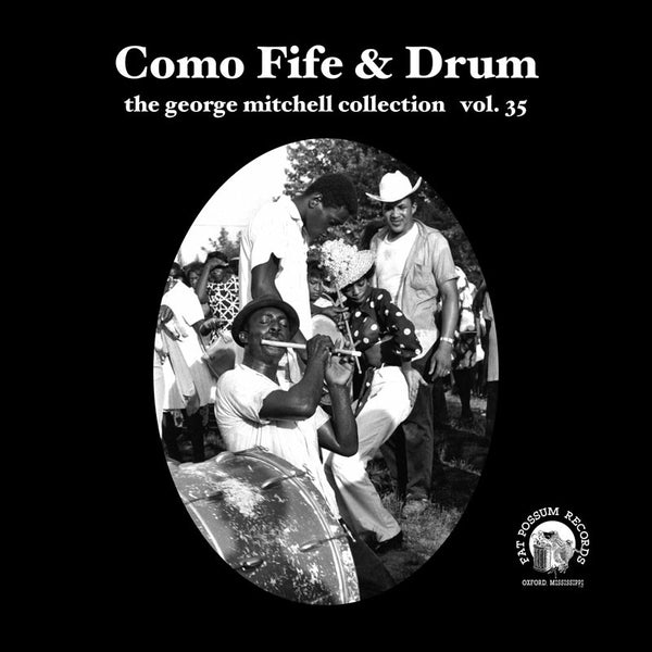 Vol 35 - Como Fife & Drum