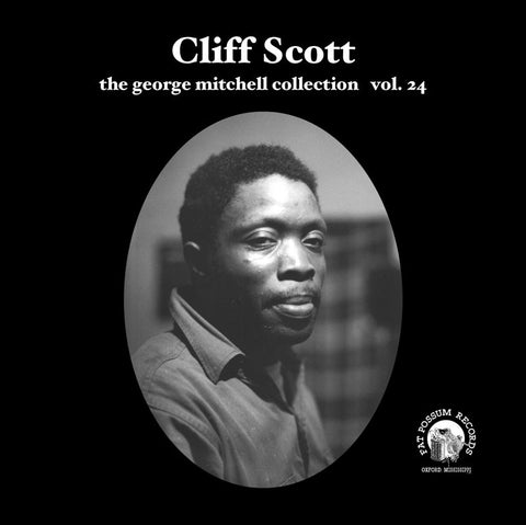 Vol 24 - Cliff Scott