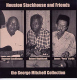 Houston Stackhouse & Friends