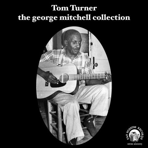 Tom Turner: George Mitchell Collection