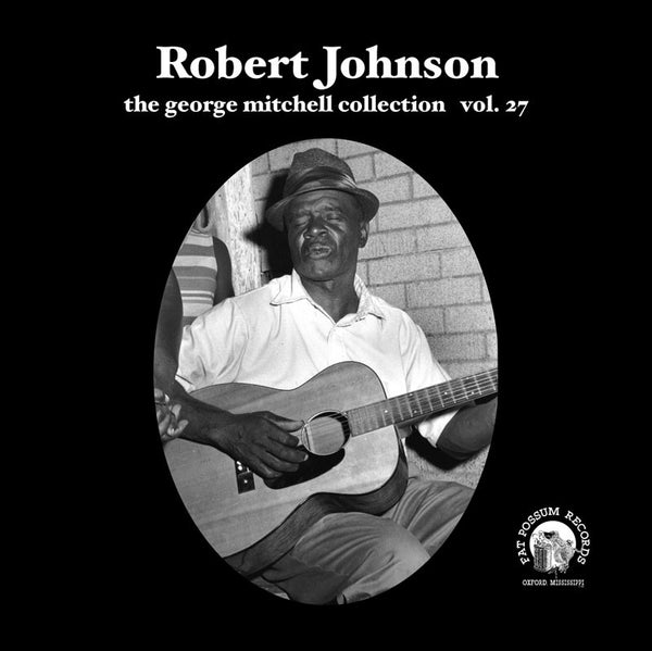 Vol 27 - Robert Johnson