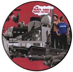 Rubber Factory Picture Disc