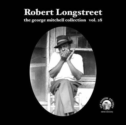 Vol 28 - Robert Longstreet