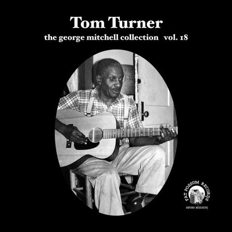 Vol 18 - Tom Turner