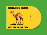 Meet Me In The City EP