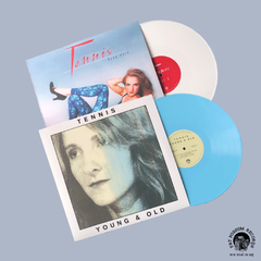 Cape Dory / Young & Old - Exclusive Color Vinyl