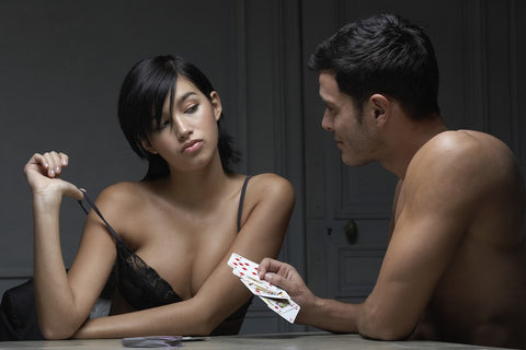 Strip Poker Sensualove