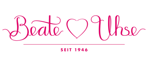 Logo sex shop Beate Uhse