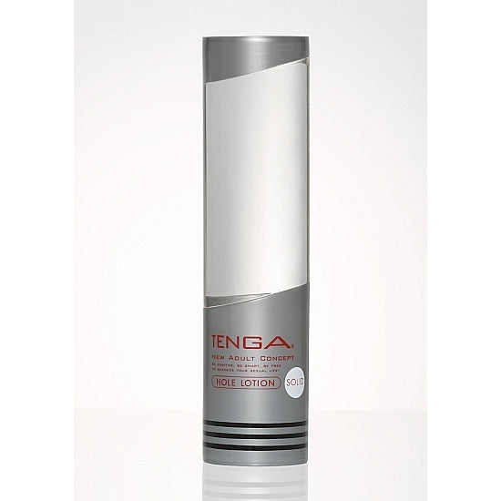 Lubricante Solid Edition Tenga