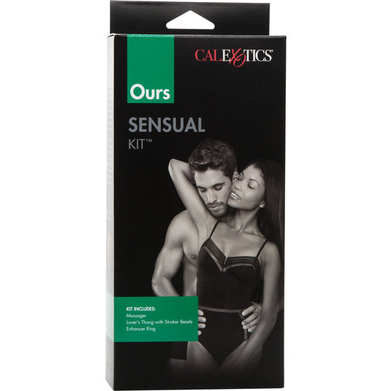 Ours Sensuality Kit