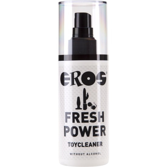 Toy Cleaner Fresh Power 125 ml