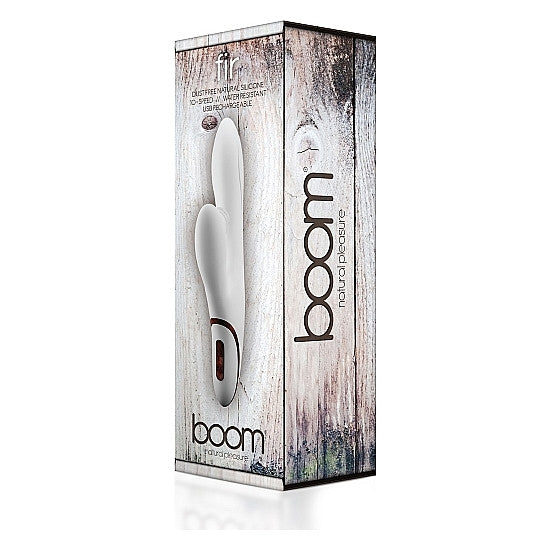Vibrador Recargable Brush Booom - Sensualove - 6