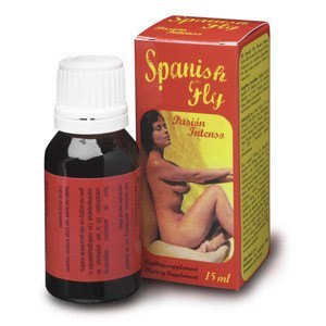 Spanish Fly Intense - Sensualove