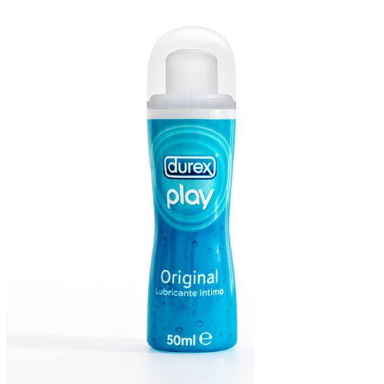 DUREX PLAY ORIGINAL 50ML