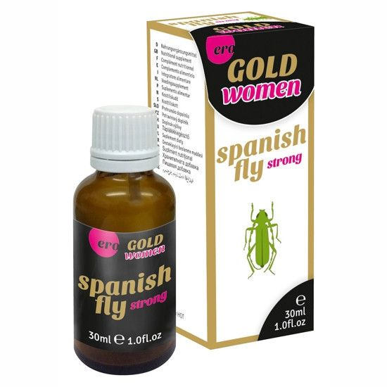 Elixir Spanish Fly Mujer