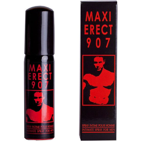 Erecciones Perfectas Spray