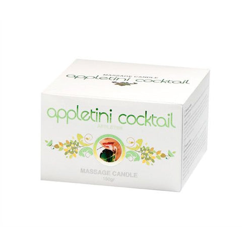 Cobeco Vela Appletini Cocktail - Sensualove