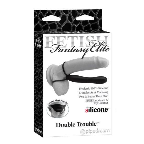 Fetish Fantasy Elite Doble Penetracion - Sensualove - 6