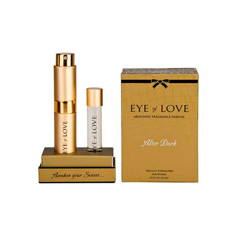Eye Of Love Afther Dark Perfume Para Ella - Sensualove