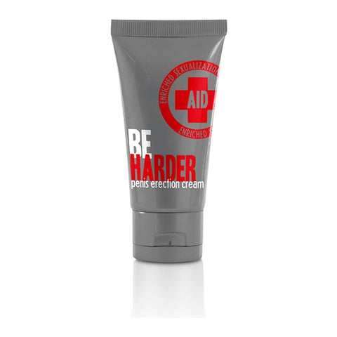 AID BE HARDER PENIS ERECTION CREAM