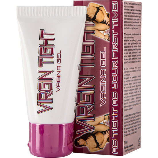 VIRGIN TIGHT 30 ML