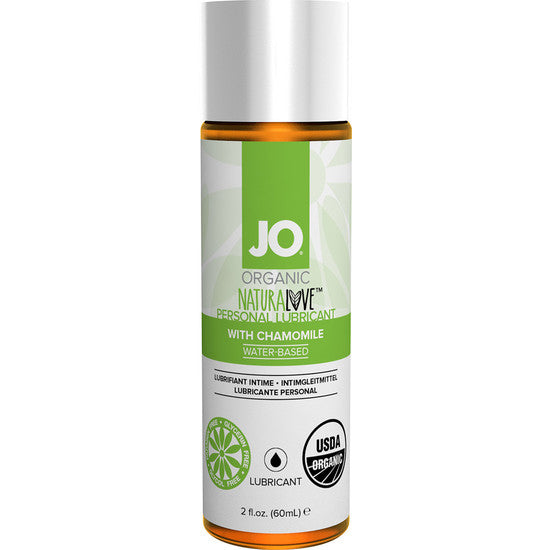 Lubricante Natural Love Orgánico