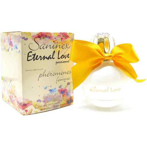 Saninex Perfume PhаАааАТƒаАа'аЂТ‰romones Eternal Love PassionnаАааАТƒаАа'аЂТ‰ - Sensualove
