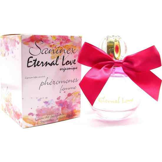 Saninex Perfume PhаАааАТƒаАа'аЂТ‰romones Eternal Love Orgasmique - Sensualove
