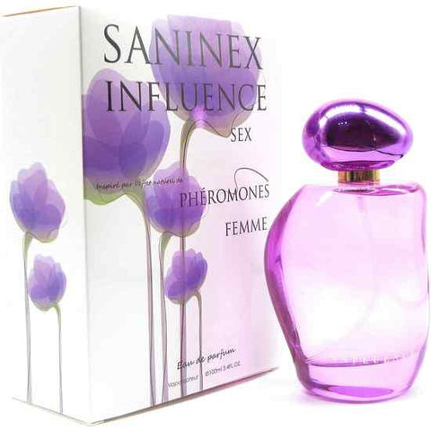 Saninex Perfume PhаАааАТƒаАа'аЂТ‰romones Saninex Influence Sex Woman - Sensualove