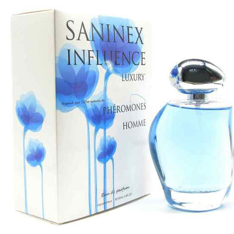 Saninex Perfume PhаАааАТƒаАа'аЂТ‰romones Influence Mod. Luxury Men - Sensualove