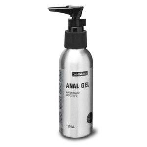 Lubricante Anal Total