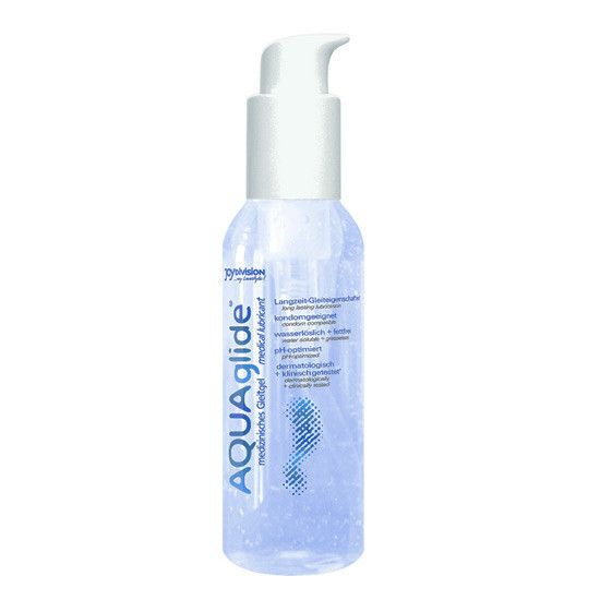 Lubricante Base Agua Natural 50 ml - Sensualove - 3
