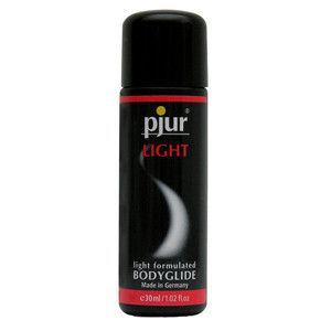 Lubricante de Silicona Light 30 ml - Sensualove - 2