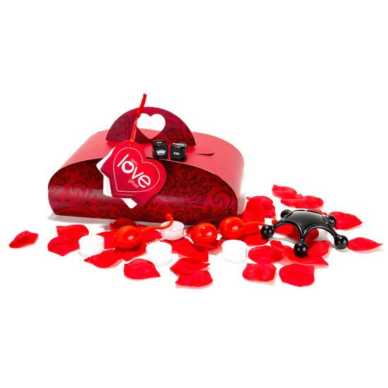 Sexy Love Kit De Regalo 5 - Sensualove - 1