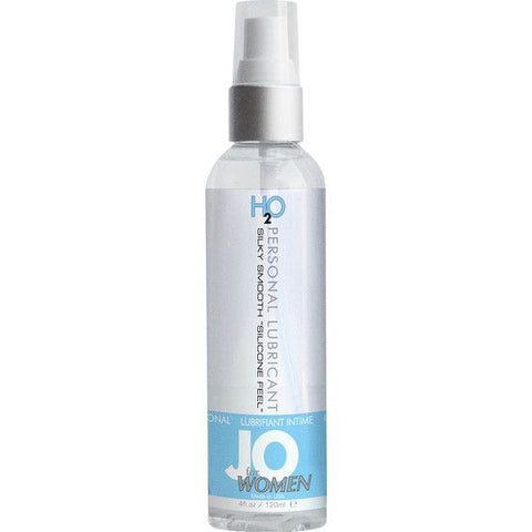 Jo For Women Lubricante Base De Agua 120 Ml - Sensualove