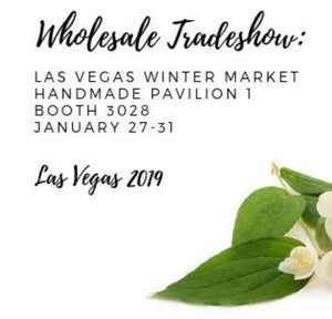 Wholesale Trade Show in Vegas this Month