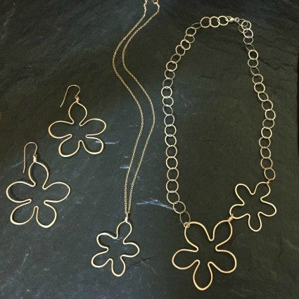 Flowers Collection, Beth Jewlery