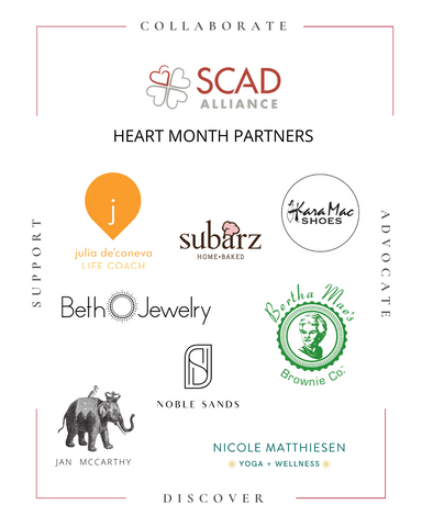 scad alliance fundraising partners