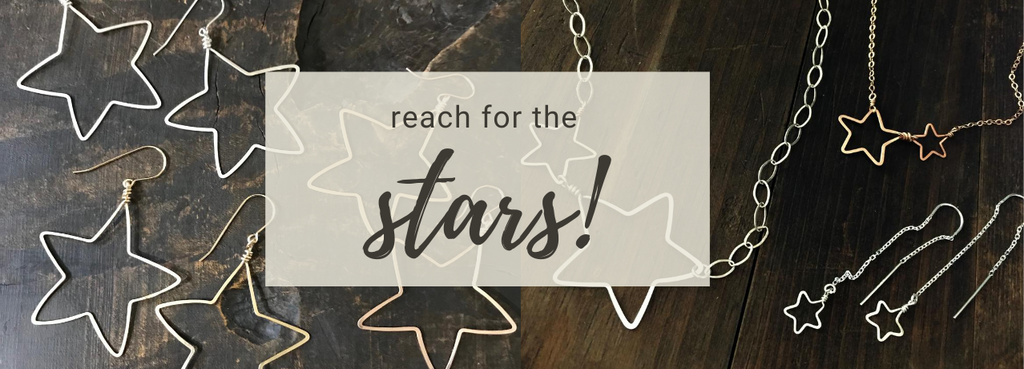 Beth Jewelry Stars Collection