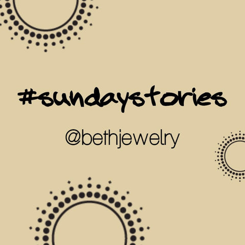 Beth Jewelry, #sundaystories