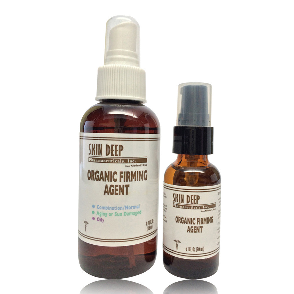 Organic Firming Agent
