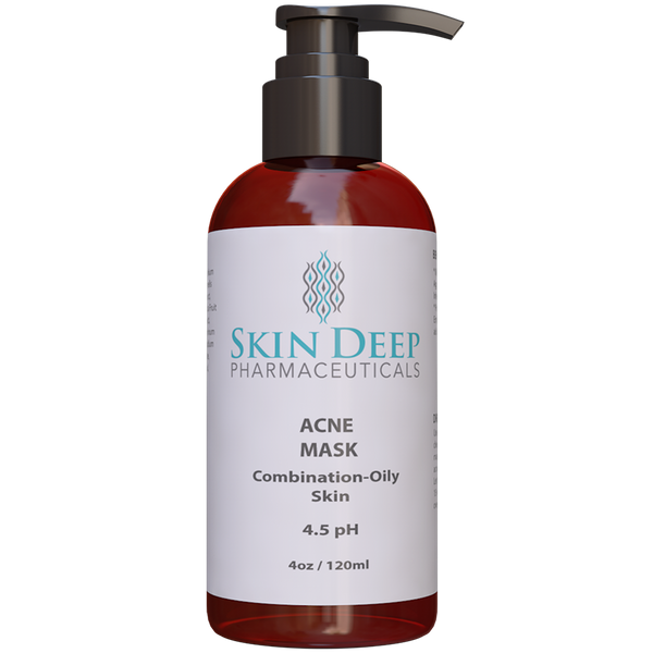 Acne Relief Mask