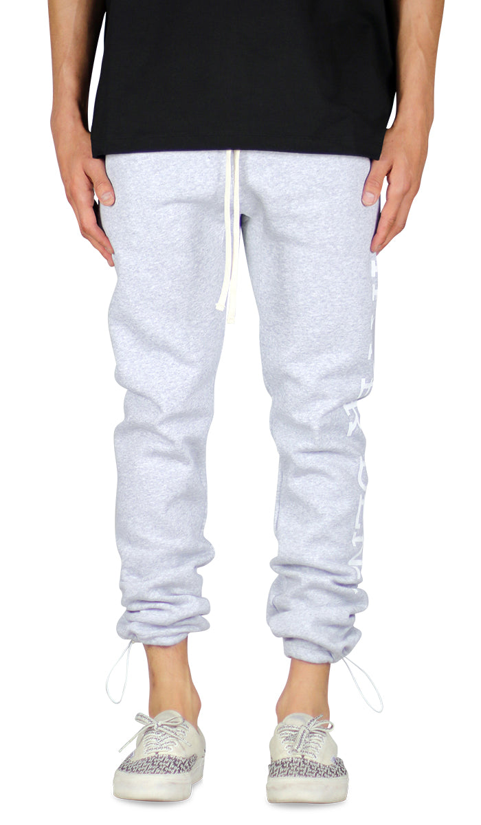 HD Cord Lock Sweat Pant