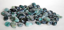 Load image into Gallery viewer, High Grade Crystal Emerald Tumble Stone - Krystal Gifts UK
