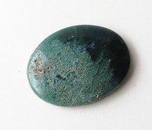 Load image into Gallery viewer, Moss Agate Crystal Palm Stone - Krystal Gifts UK