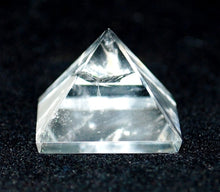 Load image into Gallery viewer, Clear Quartz Crystal Pyramid - Krystal Gifts UK